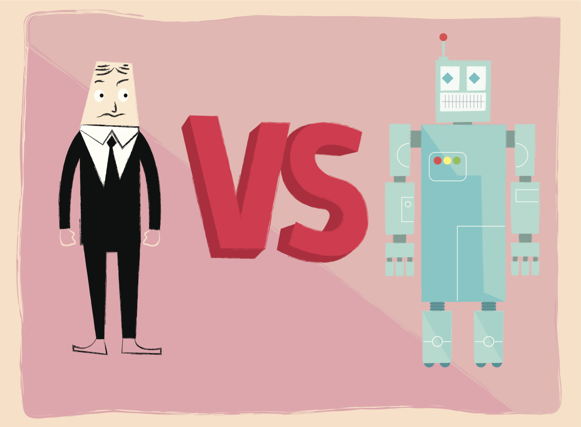 robots and automation