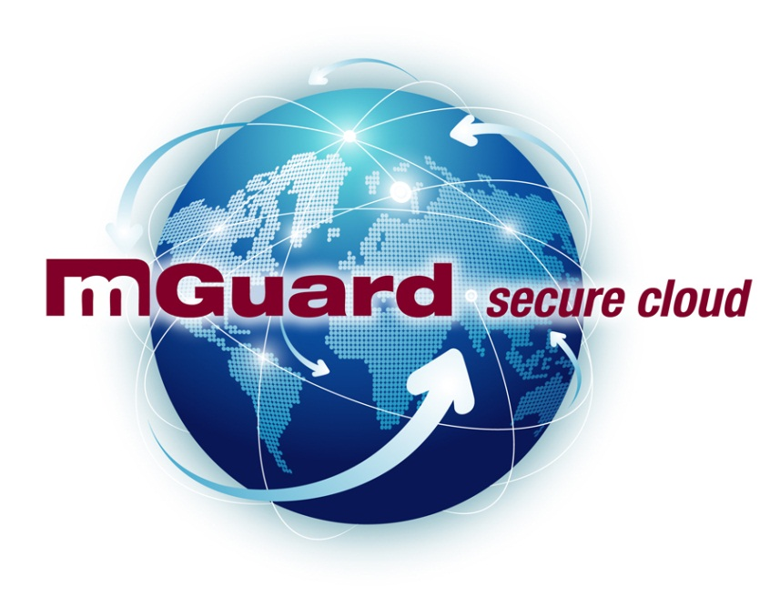 mGuard Secure Cloud