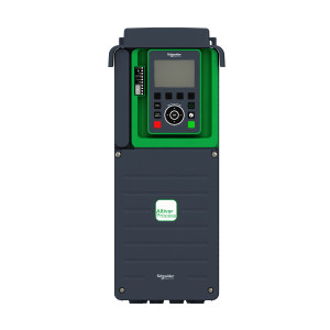 The Altivar Process 630 variable speed drive with embedded digital services was the answer.
